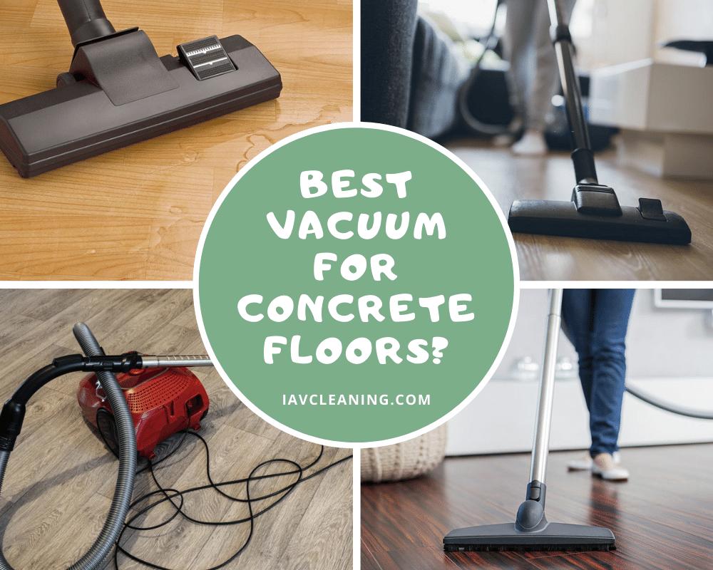 Best Vacuum For Vinyl Plank Floors