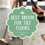 Best Broom For Tile Floors Reviews 2020