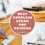 Best Cordless Steam Mop 2020 Reviews