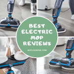 Best Electric Mop Reviews 2020