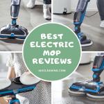 Best Electric Mop Reviews 2020