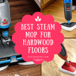 Best Steam Mop for Hardwood Floors 2020 Reviews