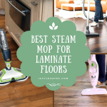 Best Steam Mop for Laminate Floors 2020