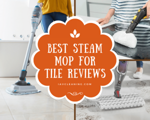 Best Steam Mop For Tile Reviews
