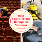 Best Commercial Backpack Vacuum Reviews