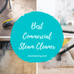 #5 Best Commercial Steam Cleaners 2020 Reviews