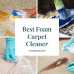 The Best Foam Carpet Cleaners For Hard-To-Clean Stains