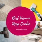 The Best Vacuum Mop Combo 2020 Buying Guide