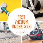 3 Best Vacuum Under $300 Reviews