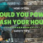 How Often Should You Power Wash Your House?