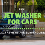 Best Jet Washer Reviews 2021