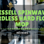 Bissell Spinwave Cordless Hard Floor Mop Reviews
