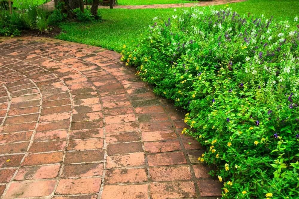How To Clean Brick Floors