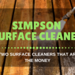 Best Simpson Surface Cleaner Reviews 2021