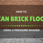 How To Clean Brick Floors (Quick Guide)